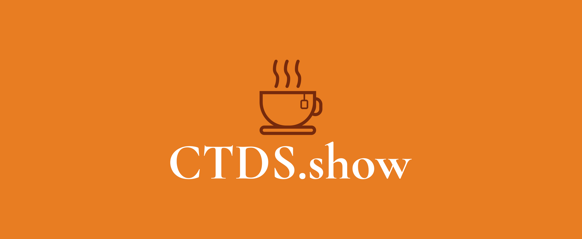 Chai Time Data Science Show Announcement