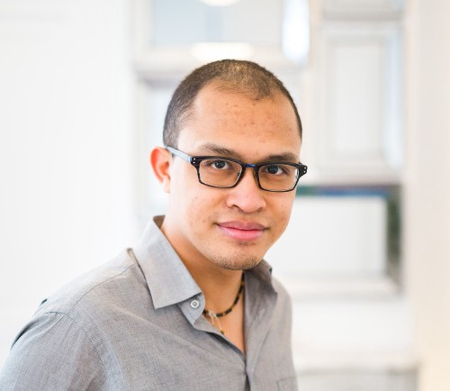 Interview with Deep Learning freelance consultant and Blockchain dev: Mamy André-Ratsimbazafy