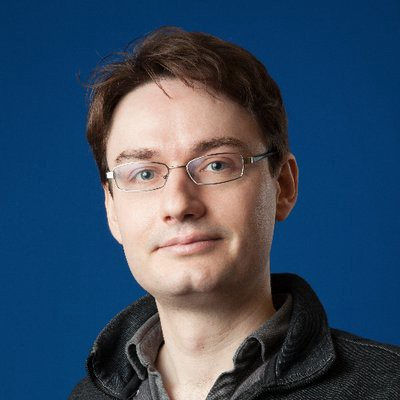 Interview with The Creator of Keras, AI Researcher: François Chollet