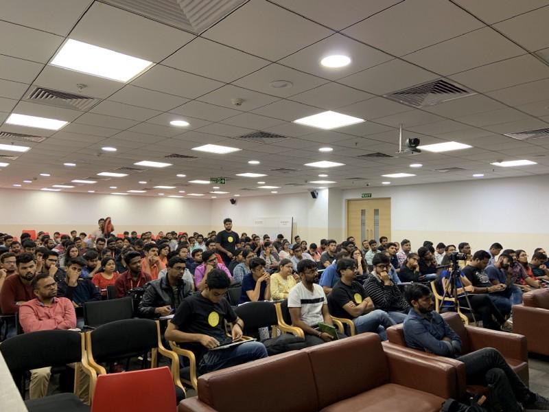 KaggleDaysMeetup Bangalore: Recap by DSNet Team